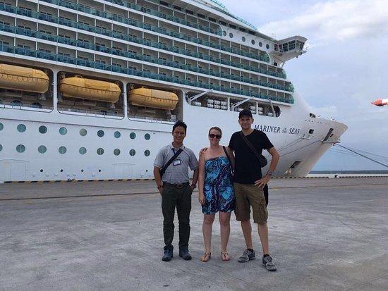 Ho Chi Minh City – Phu My Port (Vung Tau) Tour