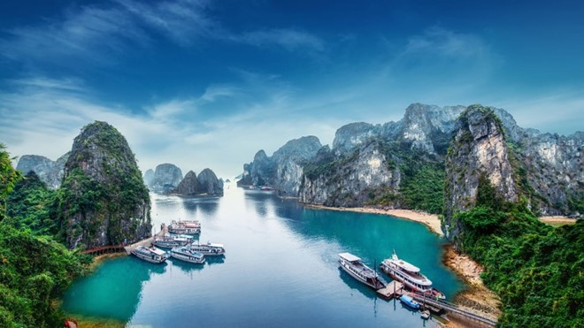 Vietnam reached the top 10 cheapest and most attractive tourist destinations in the world